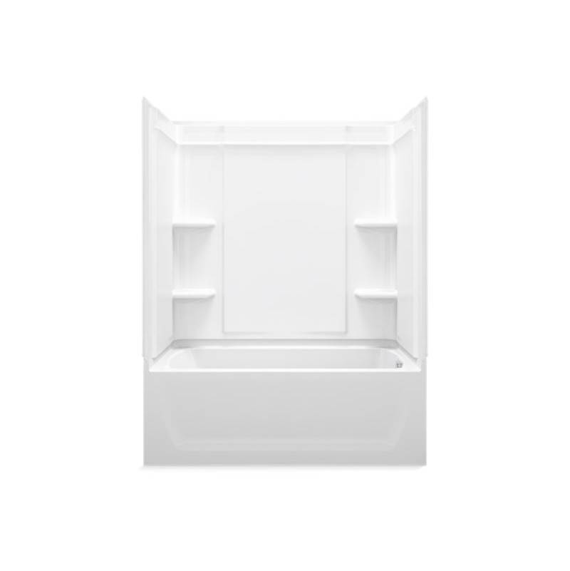 Sterling Plumbing  Tub Enclosures item 71320128-0