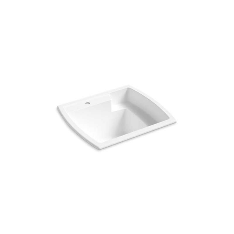 Sterling Plumbing Undermount Laundry And Utility Sinks item 995-0