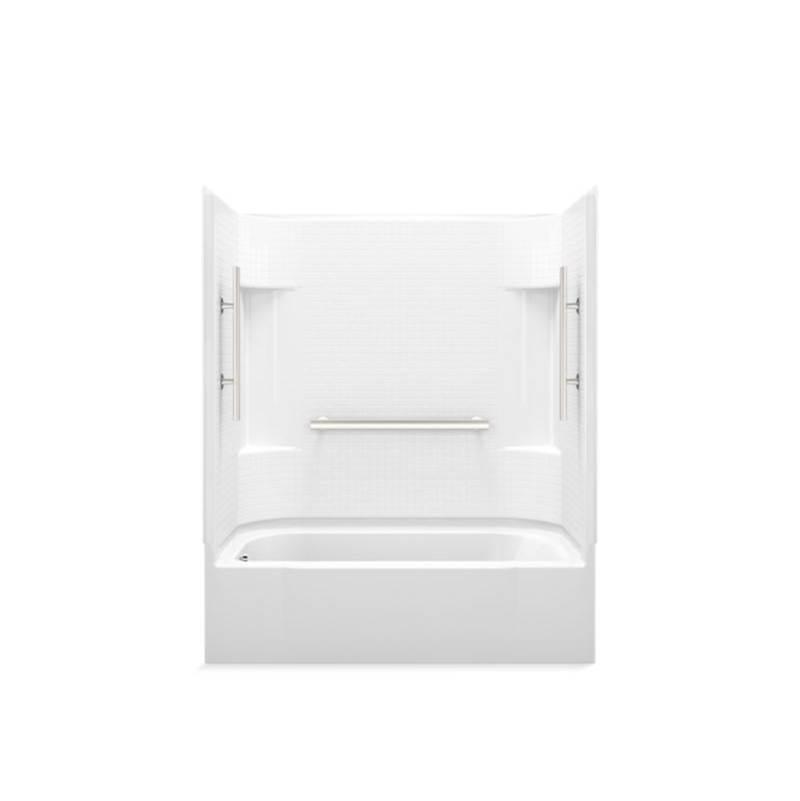 Sterling Plumbing Bathroom Tubs Tub Enclosures | Gateway Supply ...