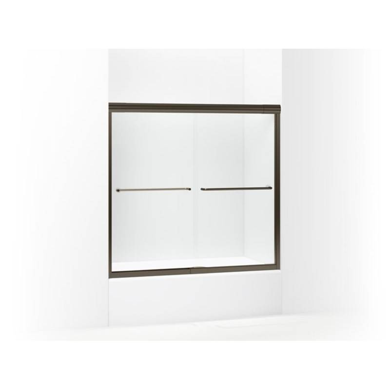 Sterling Plumbing Sliding Shower Doors item 5325EZ-57DR