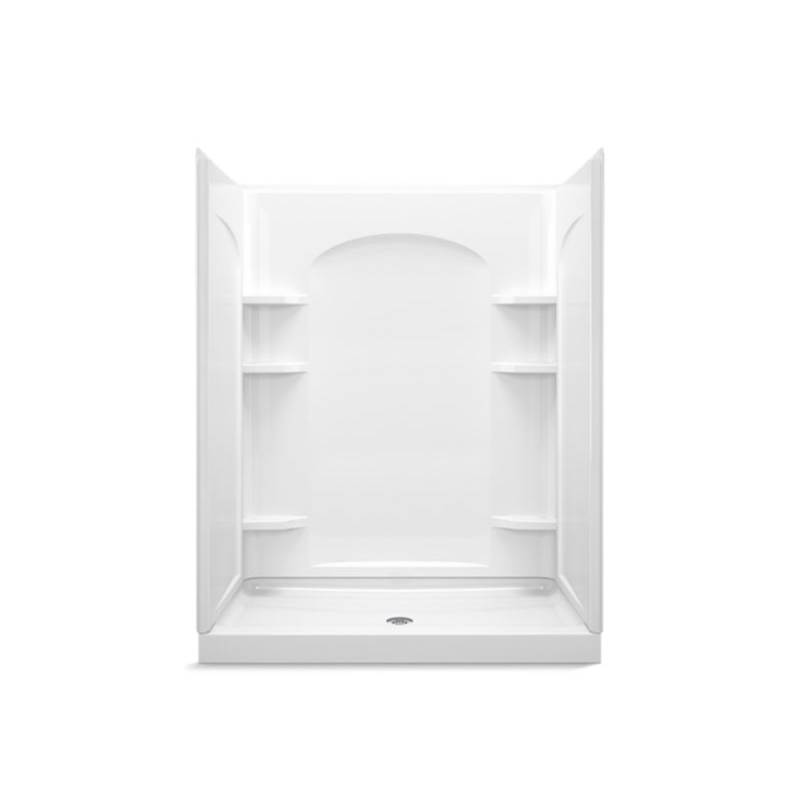 Sterling Plumbing Alcove Shower Enclosures item 72230106-0