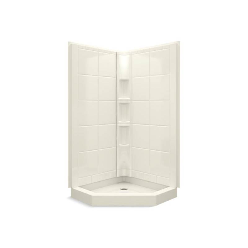 Sterling Plumbing Neo Angle Shower Enclosures item 72040106-96
