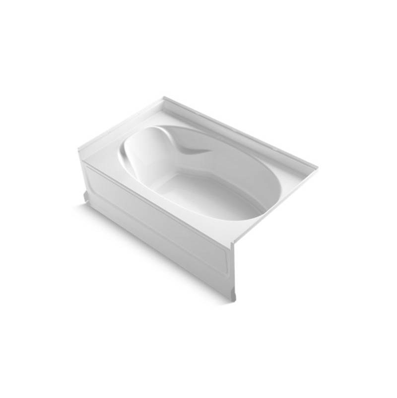 Sterling Plumbing Three Wall Alcove Soaking Tubs item 71101129-0