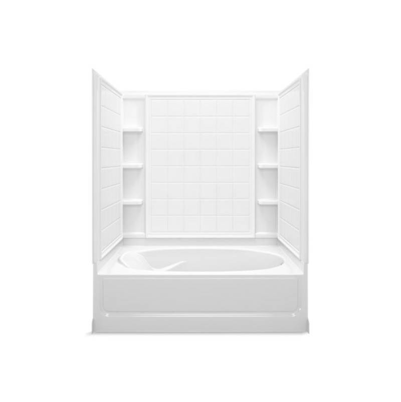 Sterling Plumbing  Tub Enclosures item 71110127-0