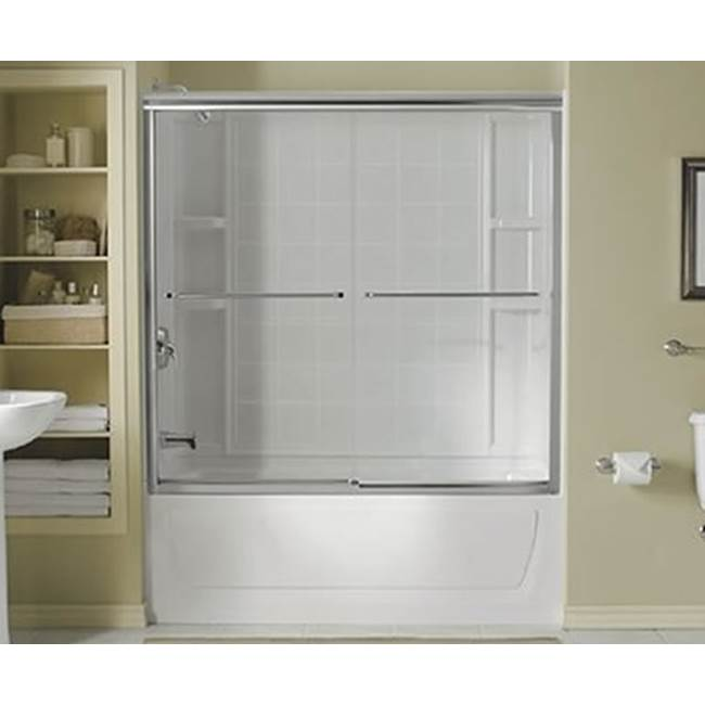 Bathroom Shower Doors | Gateway Supply - South-Carolina