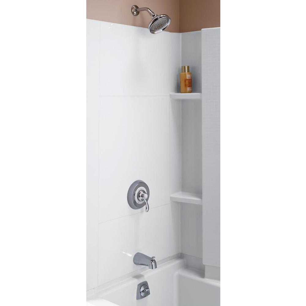 Sterling Plumbing Shower Wall Shower Enclosures item 71153110-96