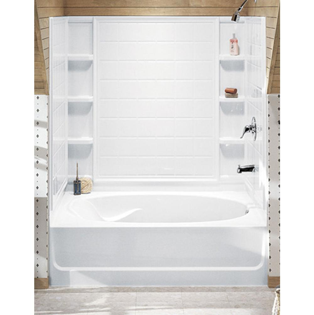 Sterling Plumbing Shower Wall Shower Enclosures item 71113110-0
