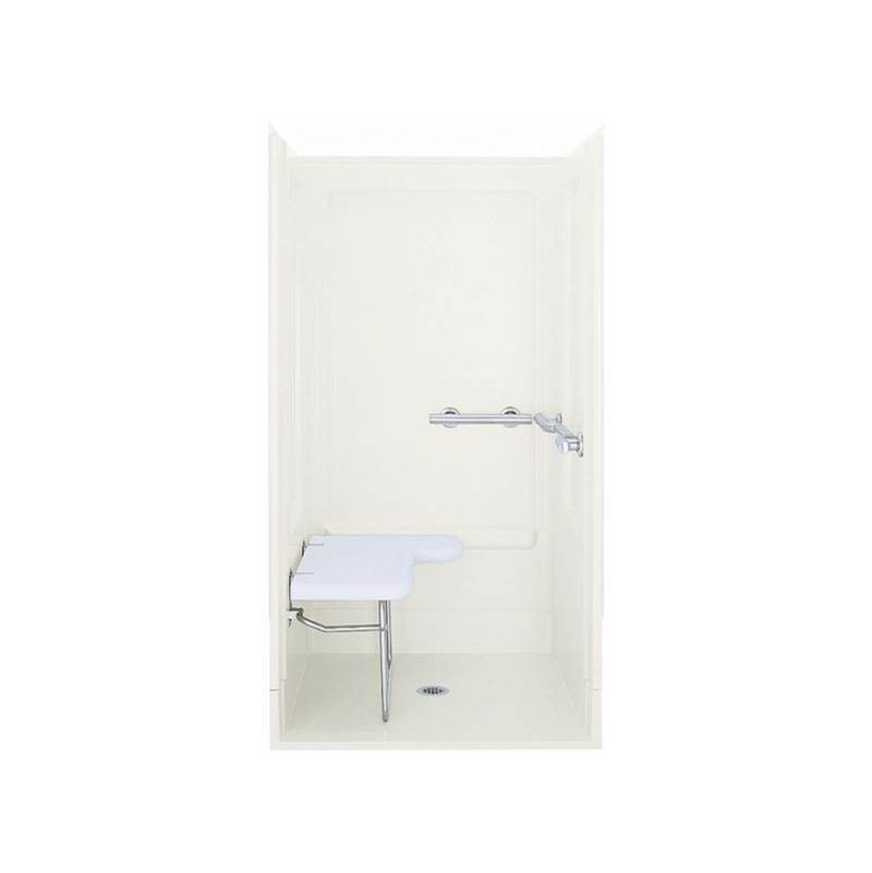Sterling Plumbing Shower Wall Shower Enclosures item 62053124-0