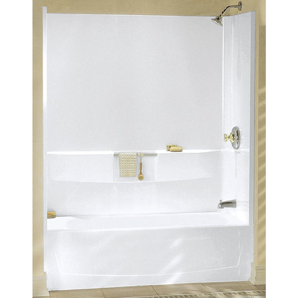 Sterling Plumbing Bathroom Tubs | Gateway Supply - South-Carolina
