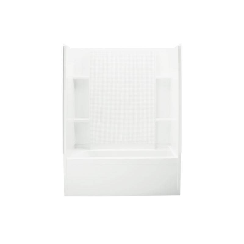 Sterling Plumbing  Tub Enclosures item 71160120-96
