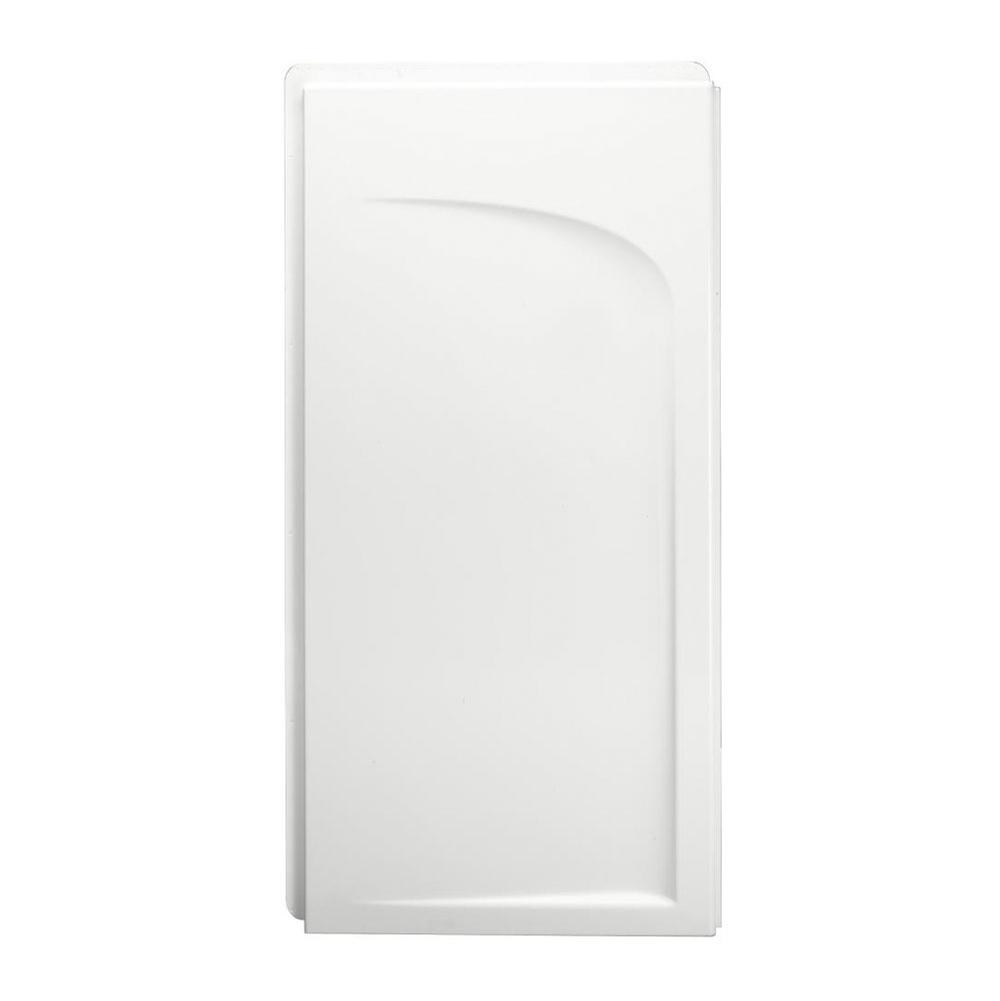 Sterling Plumbing Shower Wall Shower Enclosures item 71223120-96