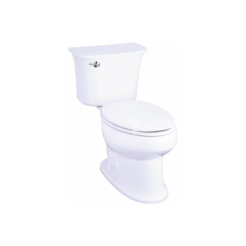 Sterling Plumbing  Two Piece item 402075-0