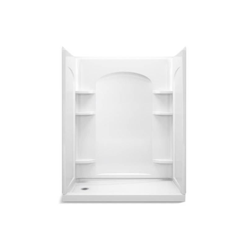 Sterling Plumbing Alcove Shower Enclosures item 72180116-0