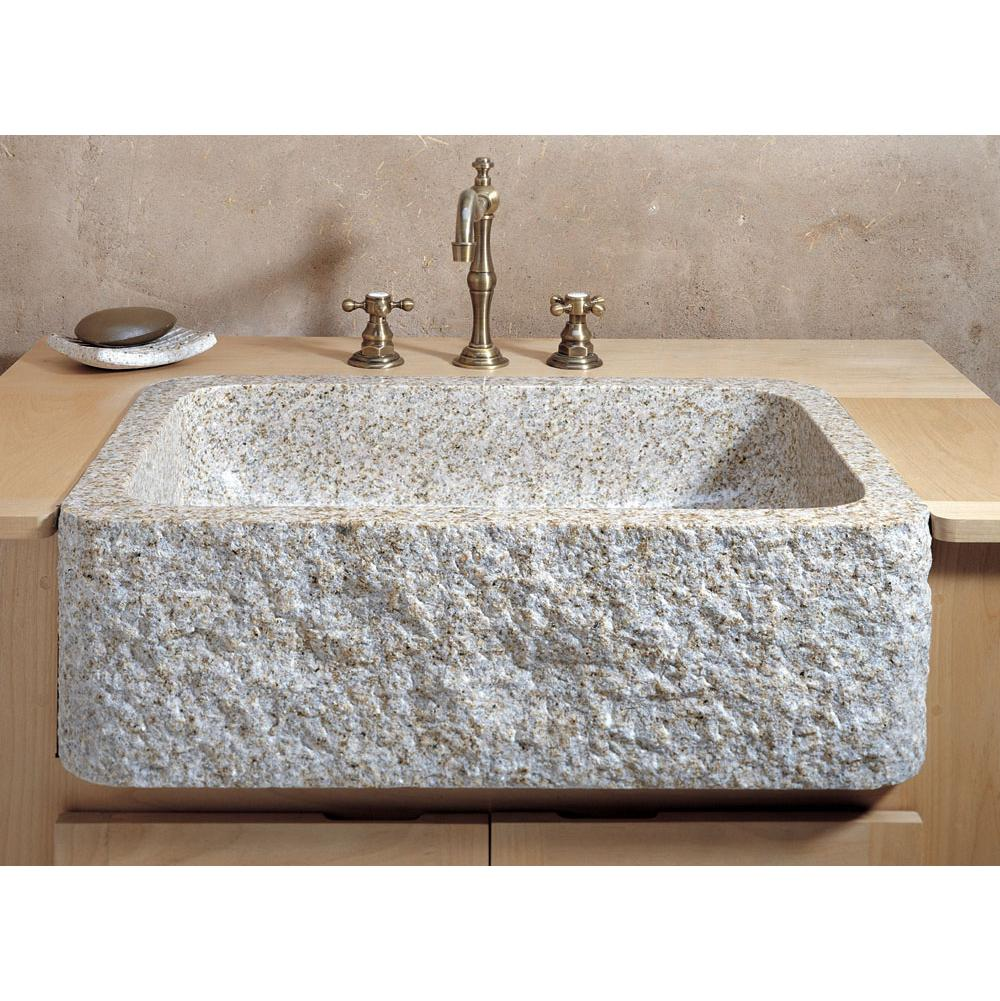Stone Forest Farmhouse Kitchen Sinks item C04-33  BE