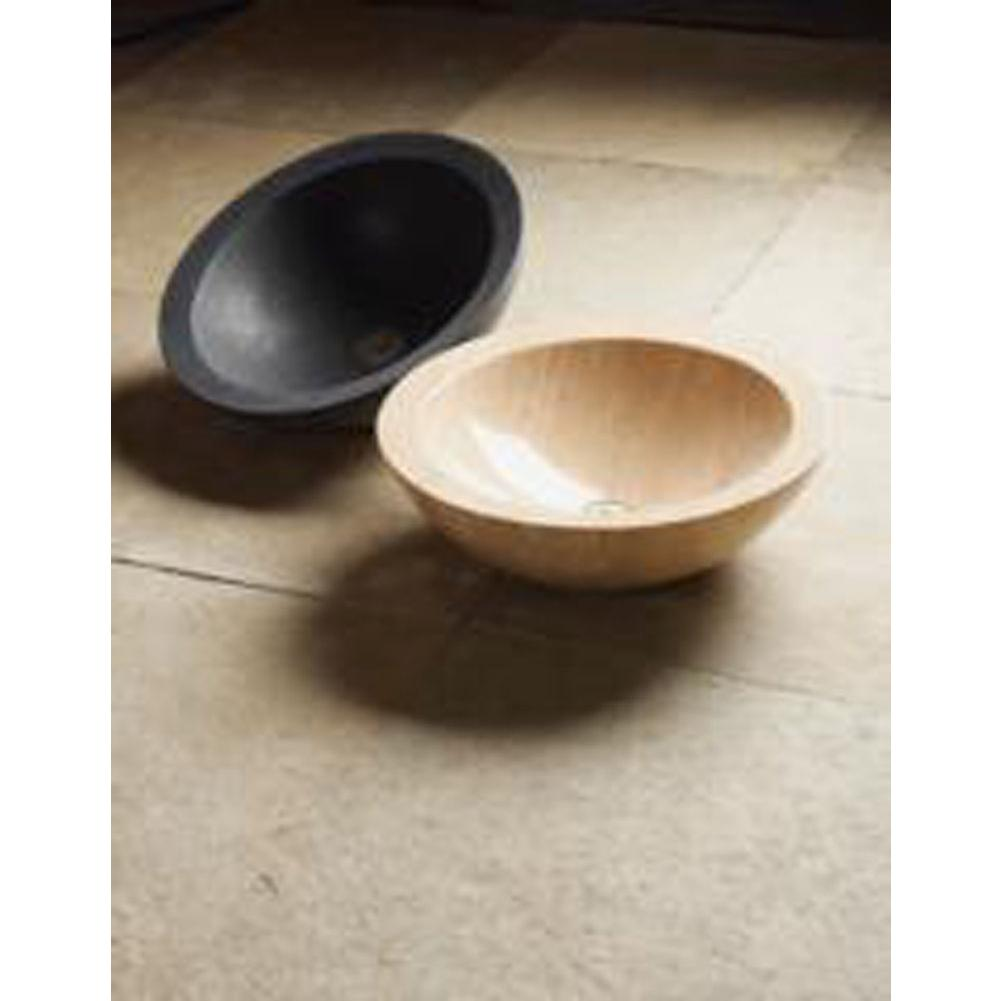 Stone Forest Vessel Bathroom Sinks item C25 CHL