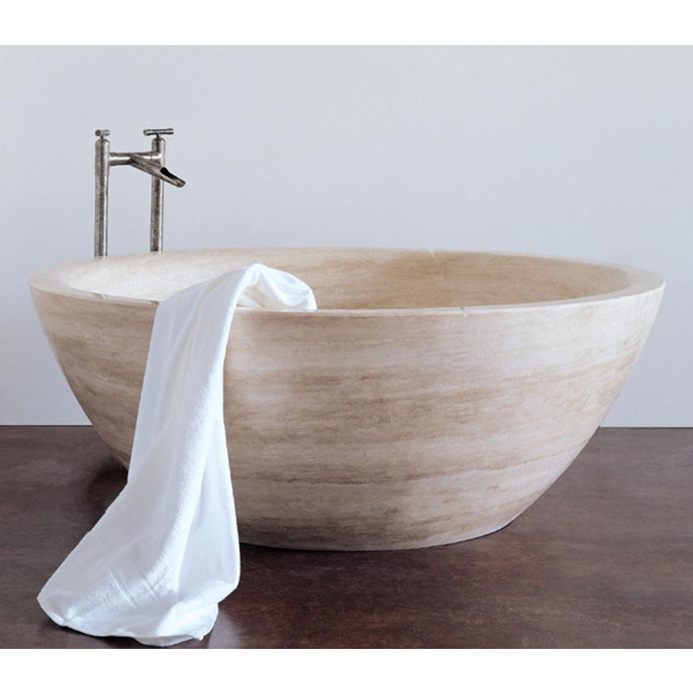 Stone Forest Free Standing Soaking Tubs item C42-68 CA