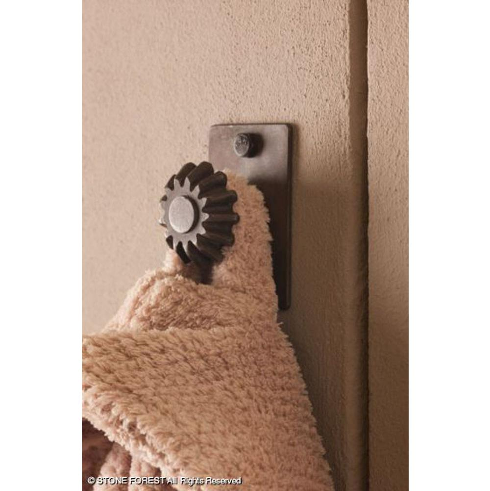 Stone Forest Robe Hooks Bathroom Accessories item AI-RH