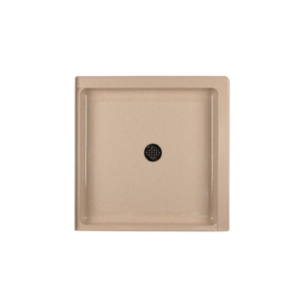 Swan Three Wall Alcove Shower Bases item SD03636MD.058