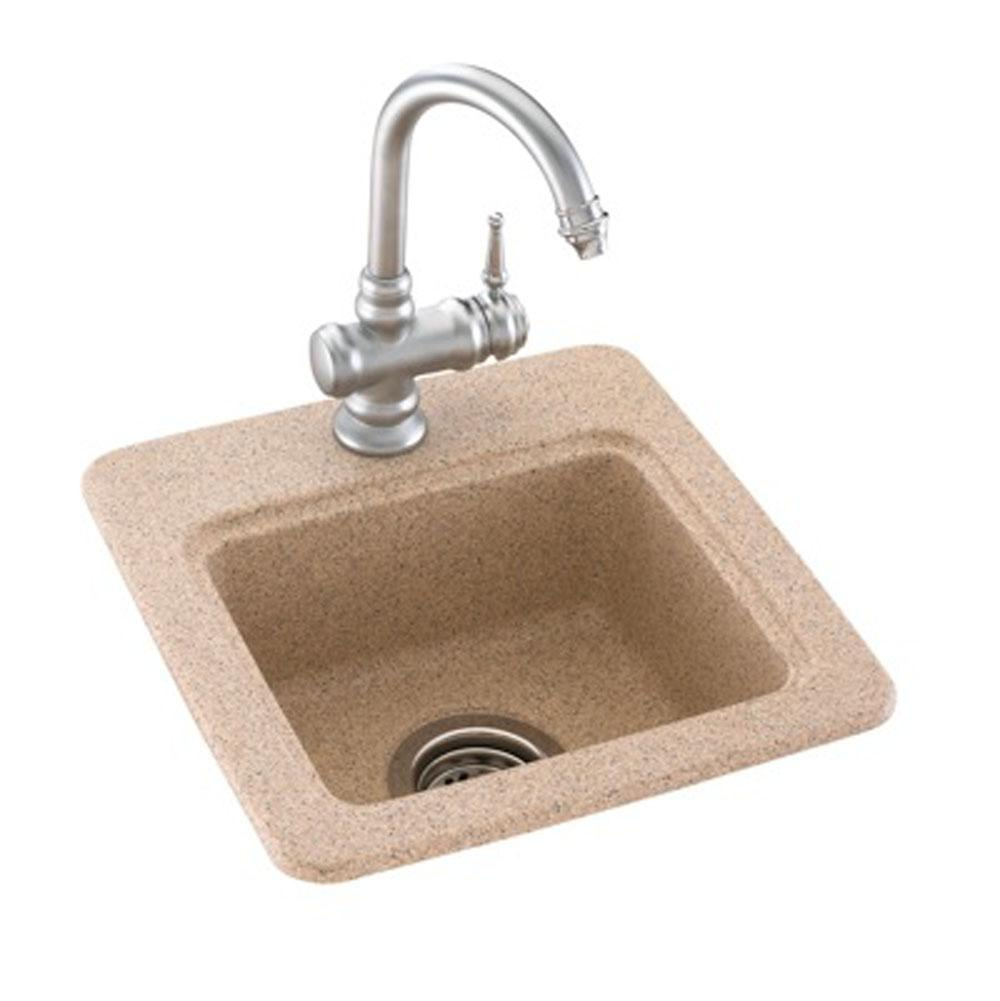 Swan Drop In Bar Sinks item BS01515.018