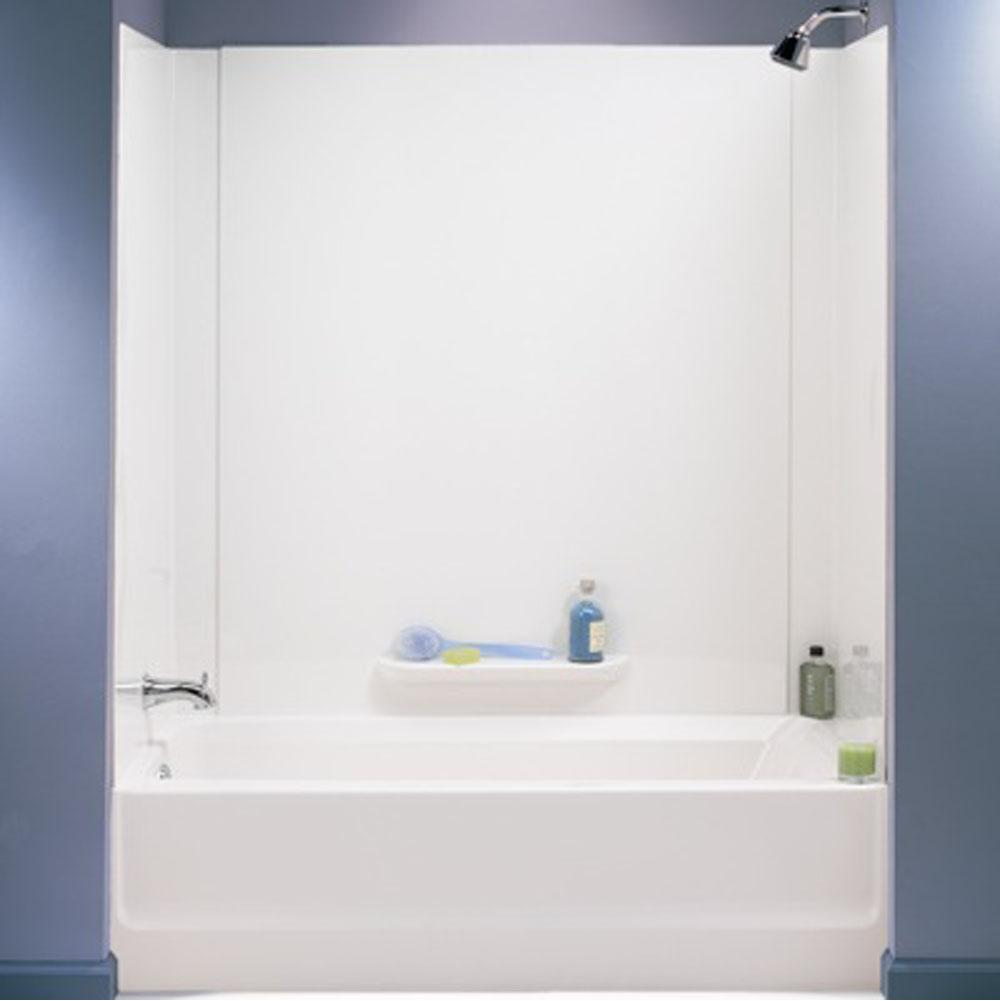 Swan Shower Wall Shower Enclosures item GN58000.018