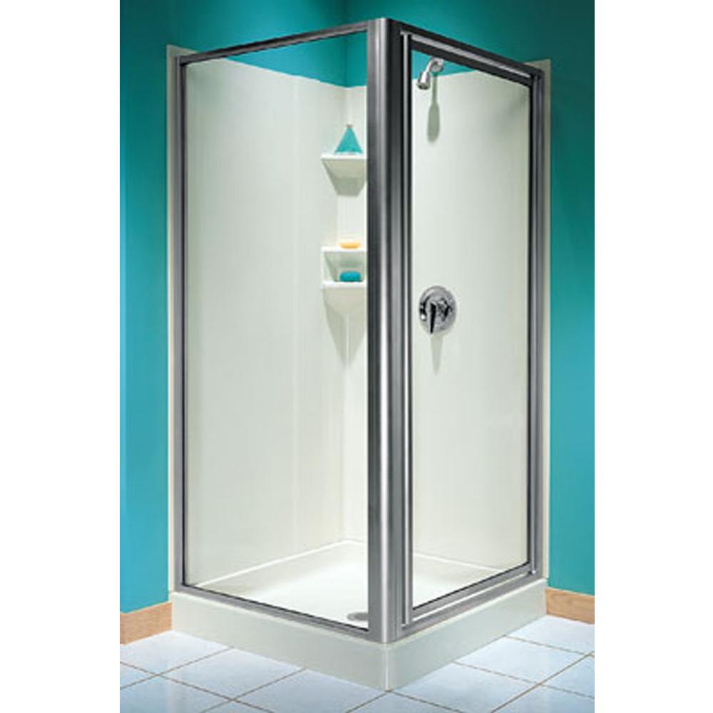 Swan  Shower Doors item SD03636CG.081