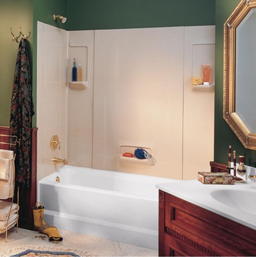 Swan Bathroom Showers Shower Enclosures | Gateway Supply - South ...