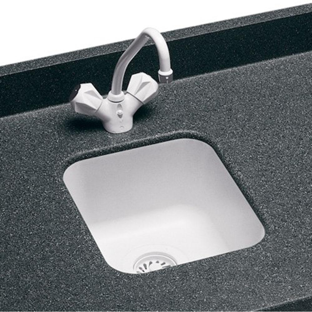 Swan Undermount Bar Sinks item US01513SB.124