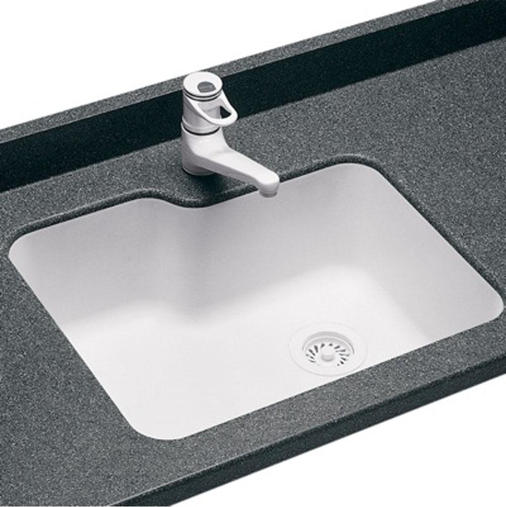 Swan Undermount Kitchen Sinks item US02215SB.124
