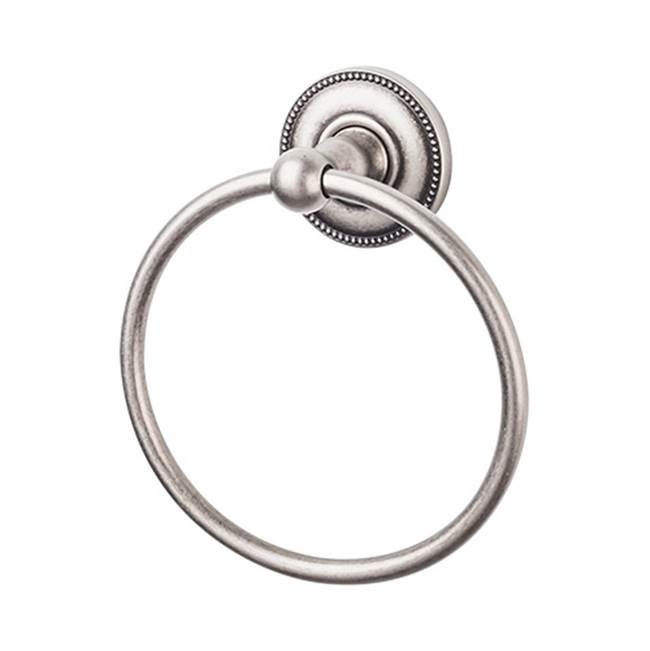 Top Knobs Towel Rings Bathroom Accessories item ED5APA