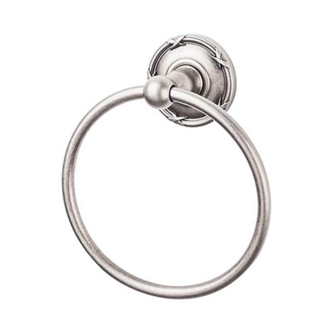 Top Knobs Towel Rings Bathroom Accessories item ED5APE
