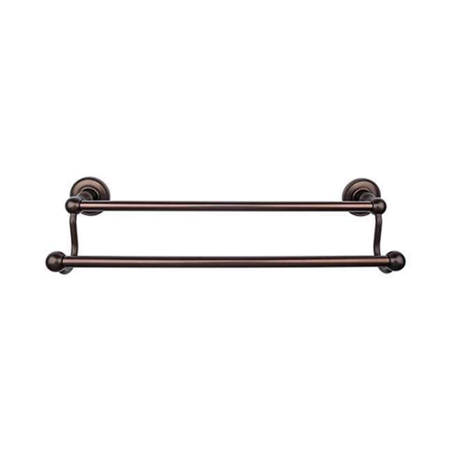 Top Knobs Towel Bars Bathroom Accessories item ED9ORBA