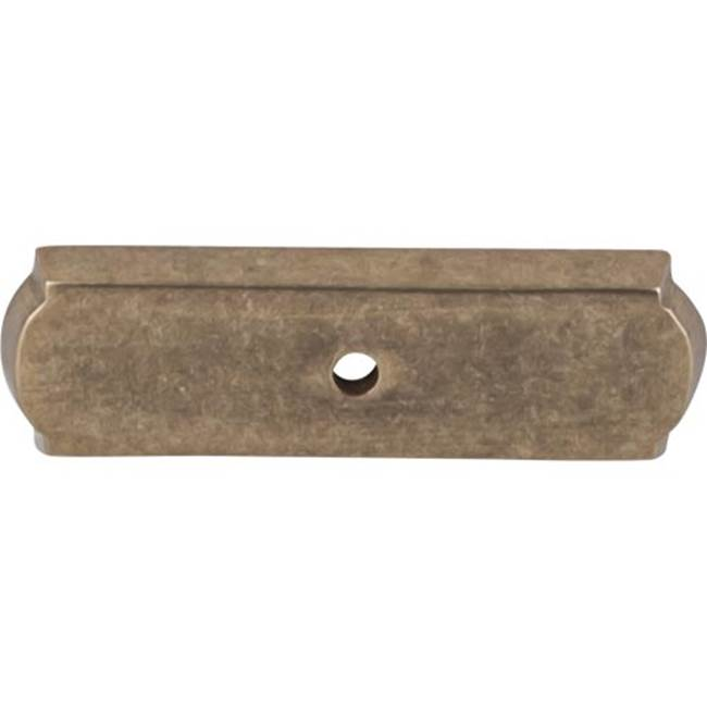 Top Knobs  Backplates item M1431