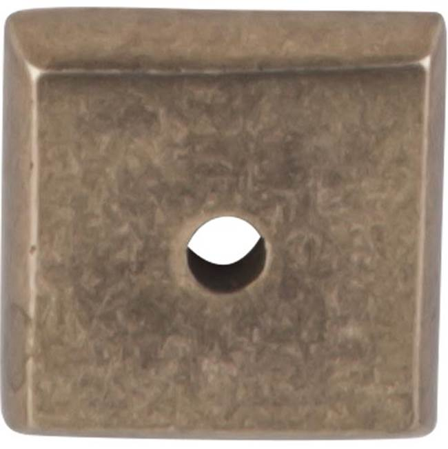 Top Knobs  Backplates item M1446
