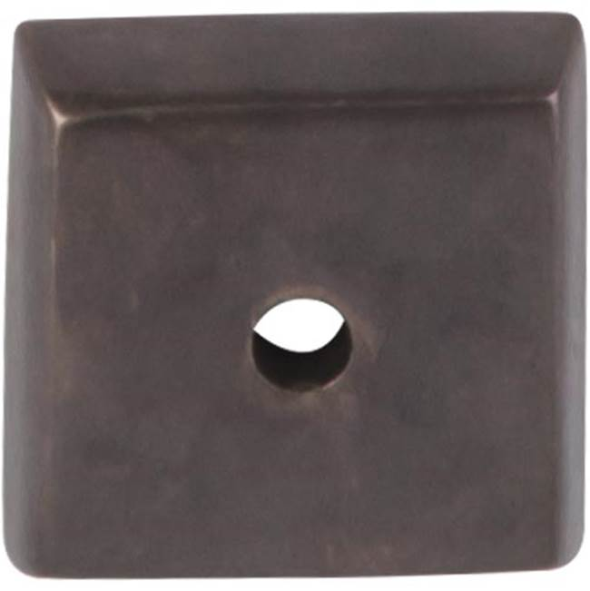 Top Knobs  Backplates item M1447