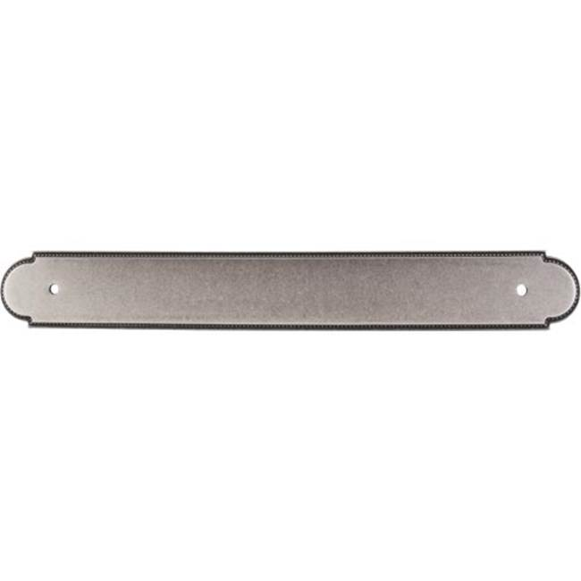 Top Knobs  Backplates item M869