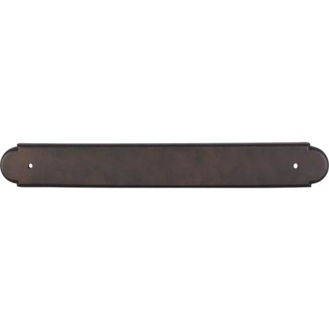 Top Knobs  Backplates item M870
