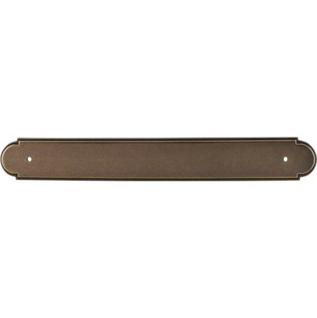 Top Knobs  Backplates item M880