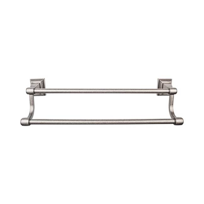 Top Knobs Towel Bars Bathroom Accessories item STK11AP