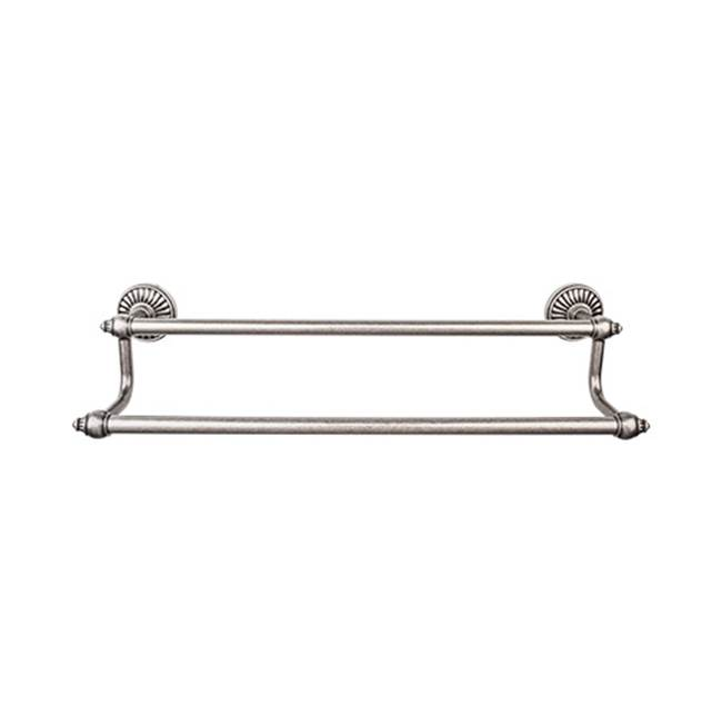 Top Knobs Towel Bars Bathroom Accessories item TUSC11PTA