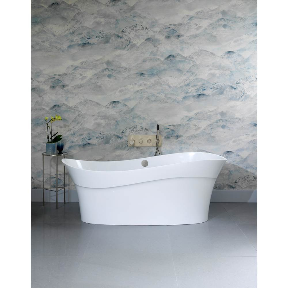 Victoria And Albert Free Standing Soaking Tubs item PES-N-LH-SW-OF