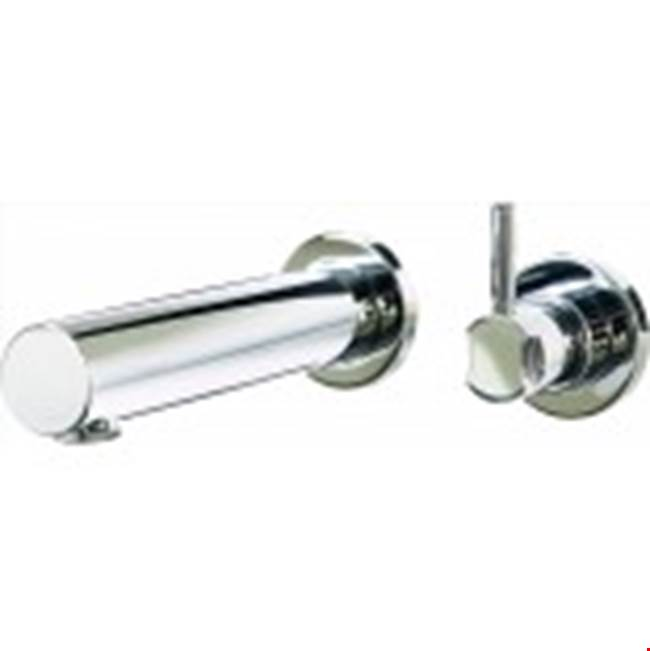 Victoria And Albert Wall Mount Tub Fillers item TU-17-BN