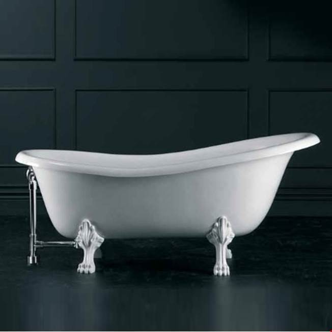 Victoria And Albert Clawfoot Soaking Tubs item ROX-N-SW-OF + FT-ROX-SW