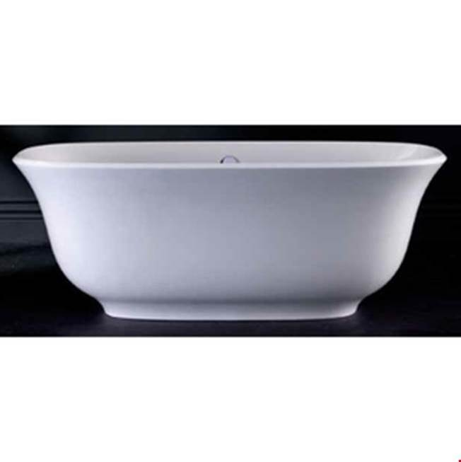 Victoria And Albert Free Standing Soaking Tubs item AMT-N-xx-OF