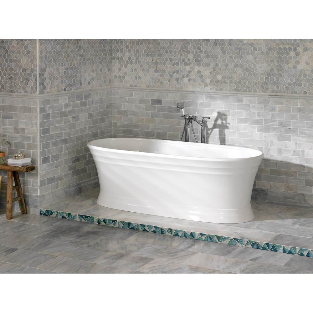 Victoria And Albert Free Standing Soaking Tubs item WOR-N-SW-OF