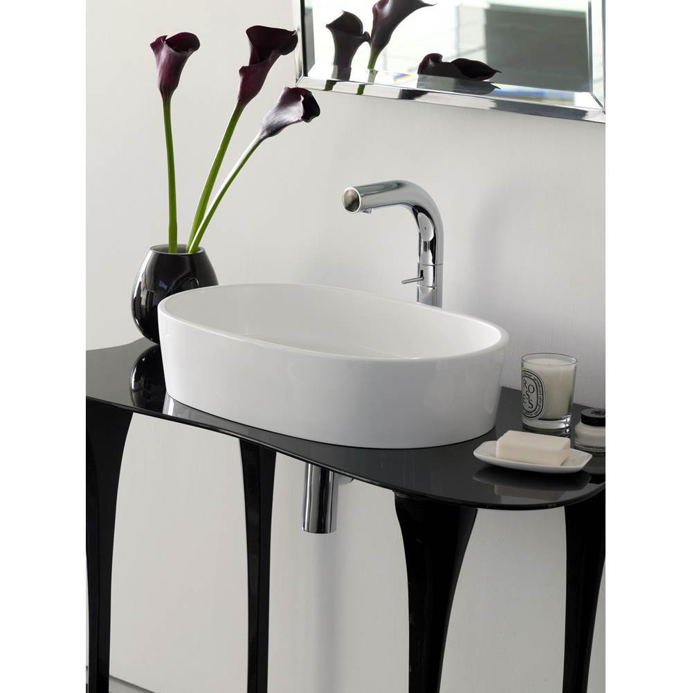 Victoria And Albert Vessel Bathroom Sinks item VB-IOS-54-NO