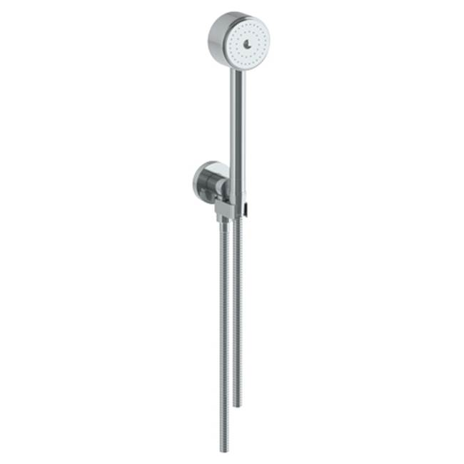 Watermark Arm Mount Hand Showers item 23-HSHK4-PC