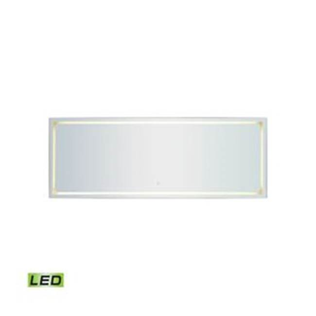 Ryvyr Electric Lighted Mirrors Mirrors item LM3K-2670-PL4