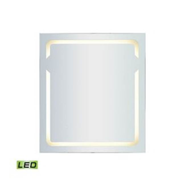 Ryvyr Electric Lighted Mirrors Mirrors item LM3K-3236-PL4