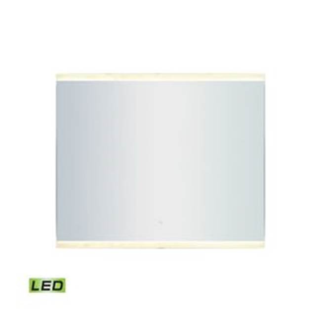 Ryvyr Electric Lighted Mirrors Mirrors item LM3K-3624-EL2