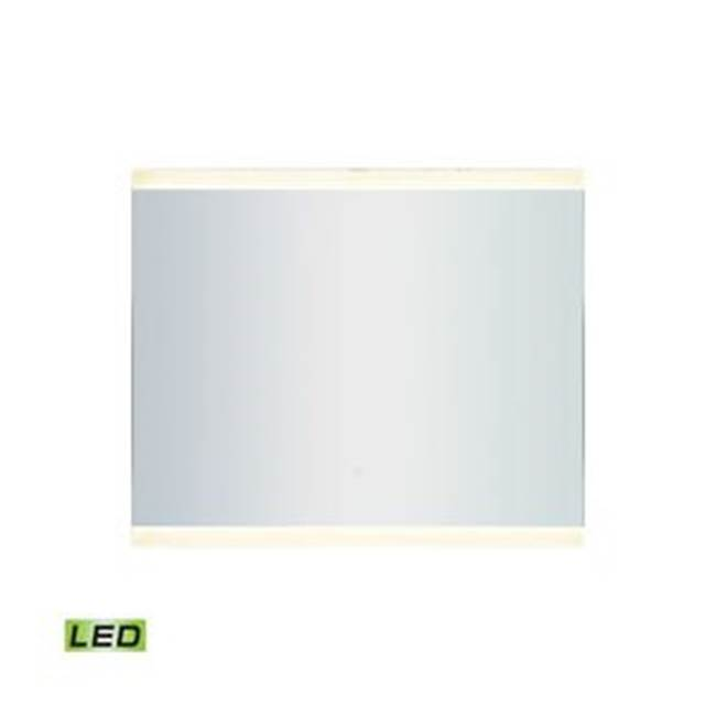 Ryvyr Electric Lighted Mirrors Mirrors item LM3K-3630-EL2